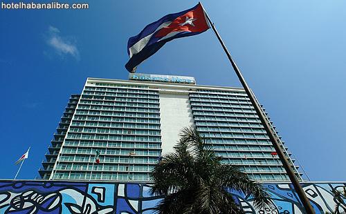 hotel habana libre .com - Cuba's first class Havana Hotel